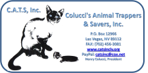 Colucci's Animals2