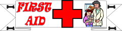First Aid Tab