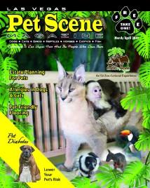 LV Pet Scene