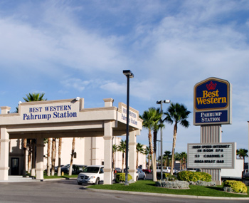 Best Western Pahrump 2