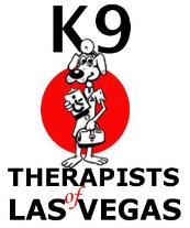 logo k9therapists