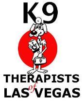 logo k9therapists