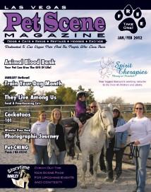 PET Scene Mag