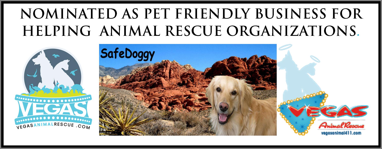 Pet Friendly Vegas Animal Rescue