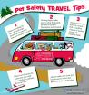 TCAH DVM - Pet Safety Travel Tips